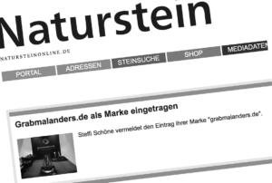 Bericht online natursteinonline.de