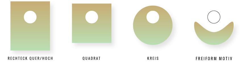 Grundplatten Formen • grabmalanders.de