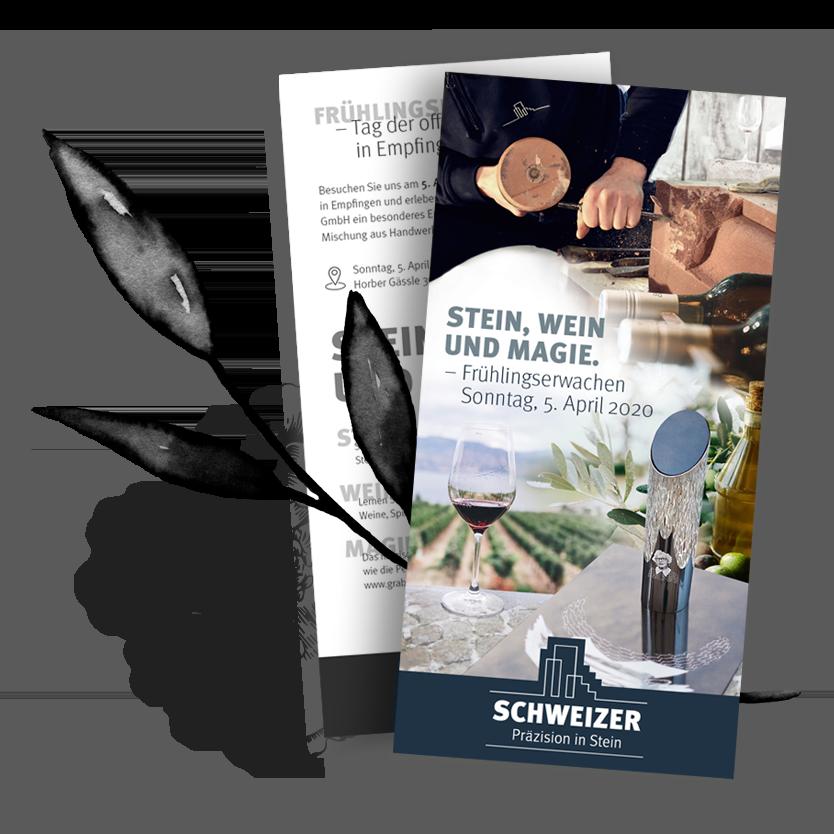 Kooperation mit Schweizer Naturstein